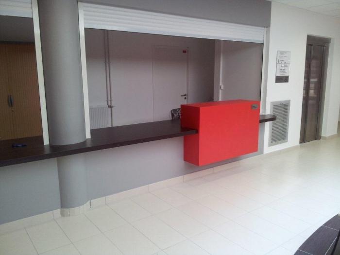 am nagement et agencement centre hospitalier ssr de valenciennes. Black Bedroom Furniture Sets. Home Design Ideas